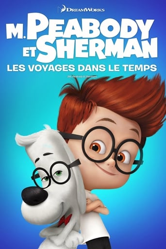 M. Peabody et Sherman: Les voyages dans le temps