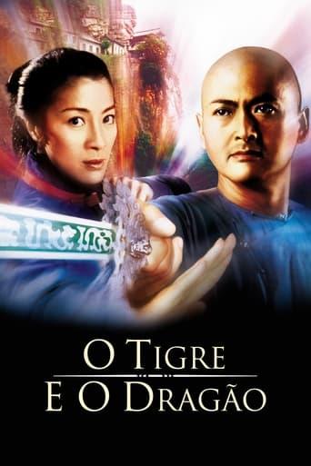 O Tigre e o Dragão