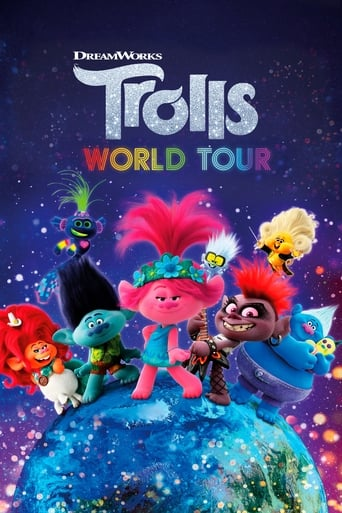 Trolls Ganzer Film Deutsch