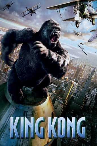 King Kong Movie Free 4K