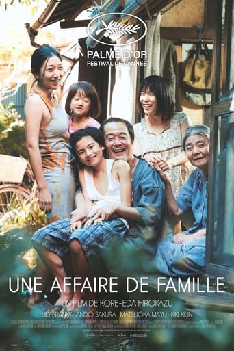 Une affaire de famille