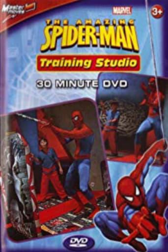 The Amazing Spider-Man Training Studio