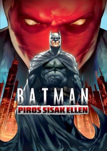 Batman: Piros Sisak ellen