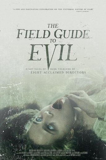 Ver Pelicula The Field Guide to Evil Online Gratis