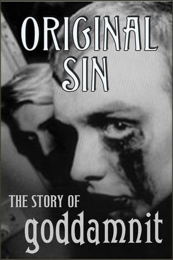 Original Sin: The Story of Goddamnit