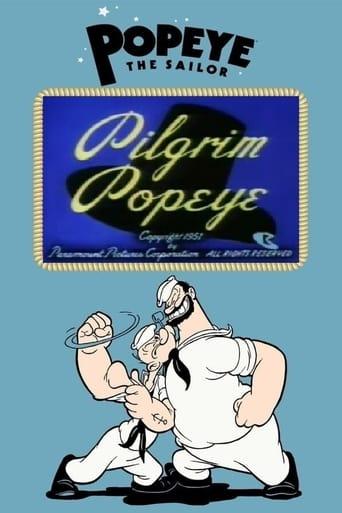 Pilgrim Popeye