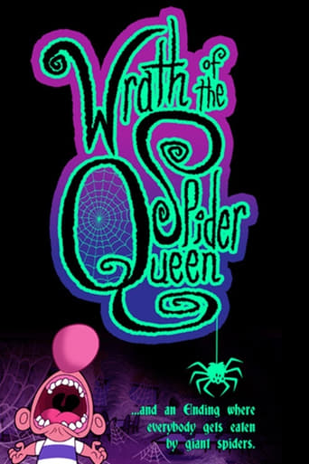 Billy & Mandy: Wrath of the Spider Queen