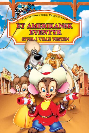 Et Amerikansk Eventyr - Fivel I Ville Vesten