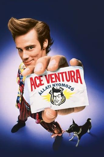 Ace Ventura - Állati nyomozó
