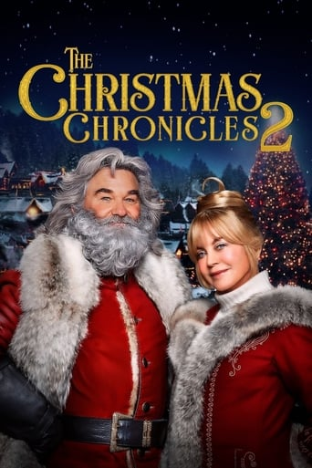 The Christmas Chronicles: Teil zwei
