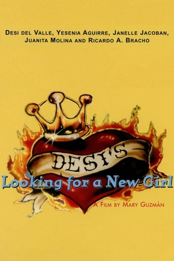 Desi's Looking for a New Girl