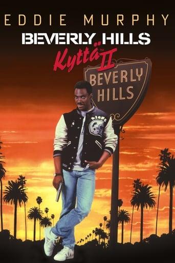 Beverly Hills kyttä 2