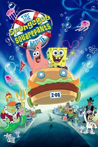 The SpongeBob SquarePants Movie Movie Free 4K