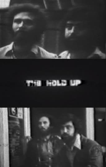 The Hold Up