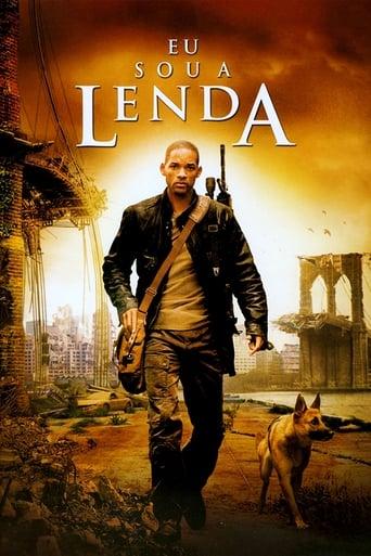 Watch Eu Sou a Lenda Full Movie Online Free HD 4K