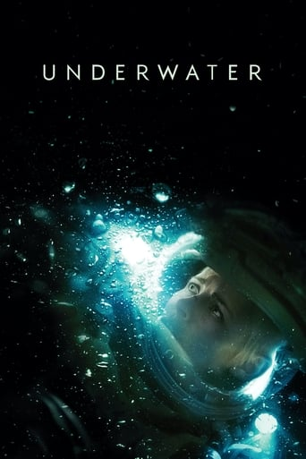 Watch Underwater Full Movie Online Free HD 4K