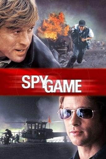 Watch Spy Game Online