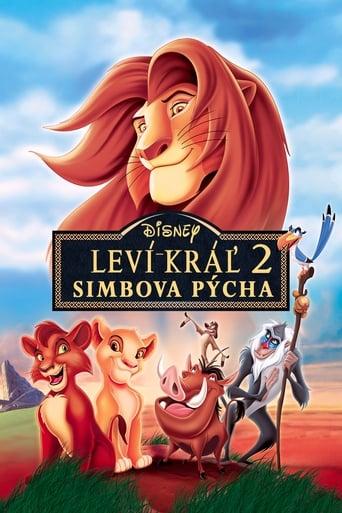 Leví kráľ 2: Simbova pýcha