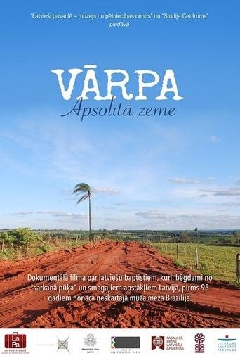 Vārpa - The Promised Land