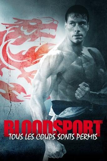 Bloodsport, tous les coups sont permis
