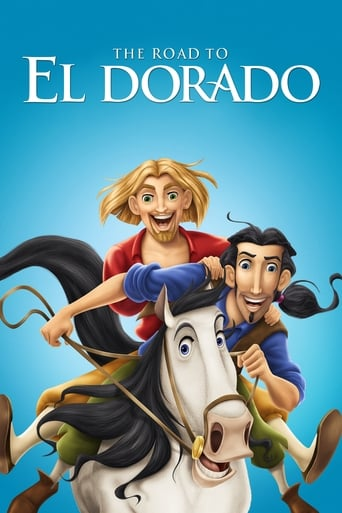 Drumul către El Dorado