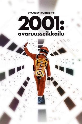 2001: Avaruusseikkailu