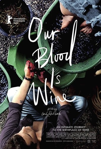Our Blood Is Wine