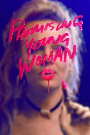 Promising Young Woman Movie Free 4K