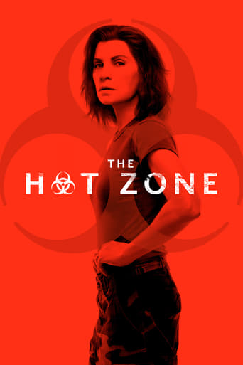 Ver The Hot Zone 1x3 Online Gratis