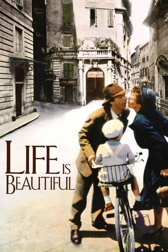 Life Is Beautiful Movie Free 4K