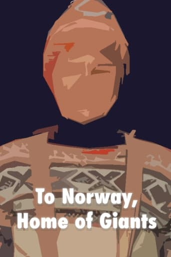 For Norge, Kiæmpers Fødeland