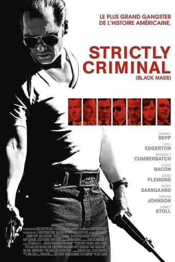 Strictly Criminal