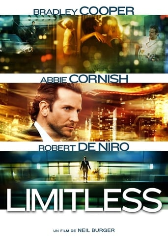 Limitless Streaming Vf Film : limitless, streaming, Limitless, Streaming, Complet, Français