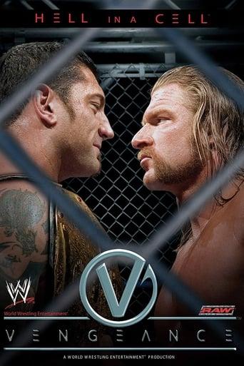 WWE Vengeance 2005