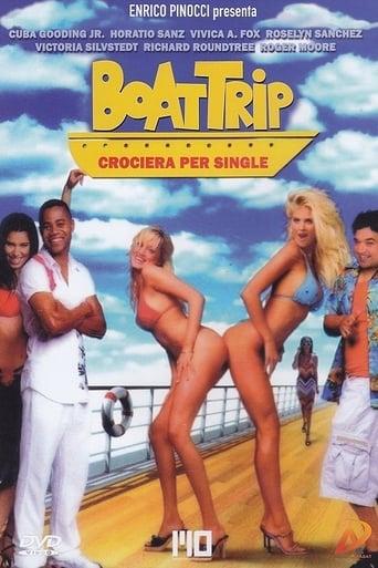 Boat Trip - Crociera per single