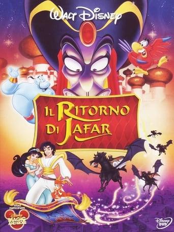 Aladdin - Il ritorno di Jafar