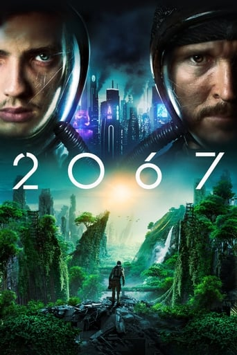 Watch 2067Full Movie Free 4K