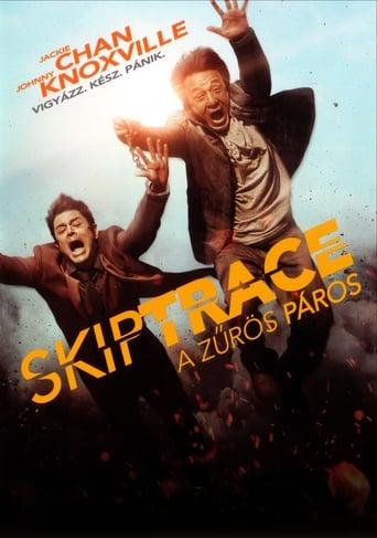 Skiptrace - A zűrös páros