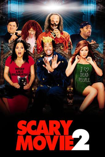 Scary Movie 2 Movie Free 4K
