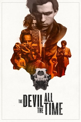 Watch The Devil All the Time Full Movie Online Free HD 4K