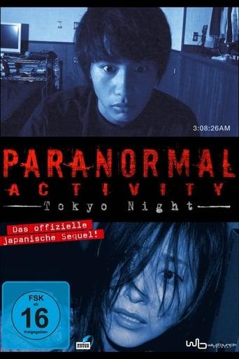 Paranormal Activity - Tokyo Night