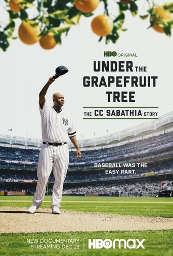 Watch Under The Grapefruit Tree: The CC Sabathia StoryFull Movie Free 4K