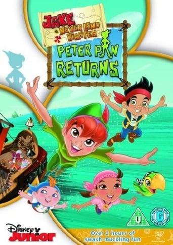 Jake & les pirates du pays imaginaire - Le retour de Peter Pan
