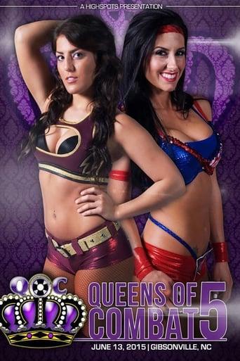 Queens Of Combat 5