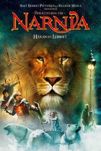 Berättelsen om Narnia - Häxan och lejonet