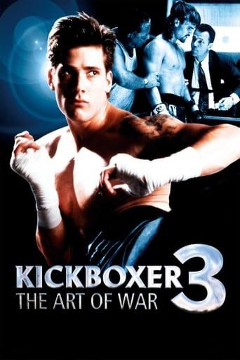 Kickboxer 3 : L'Art de la guerre