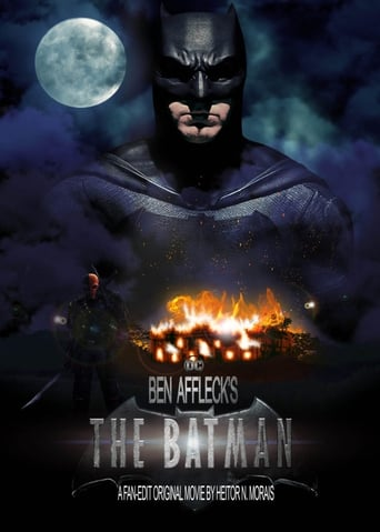Ben Affleck's The Batman