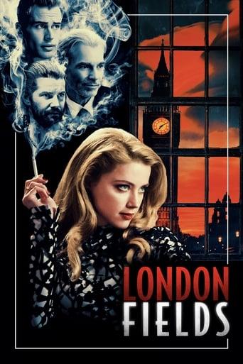 Londýnská pole