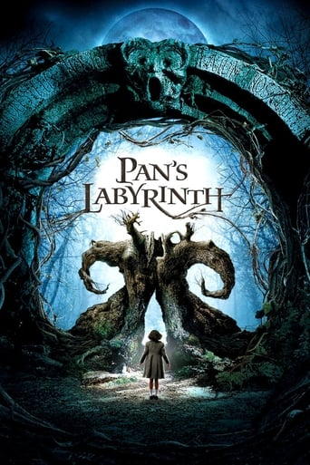 Watch Pan's LabyrinthFull Movie Free 4K