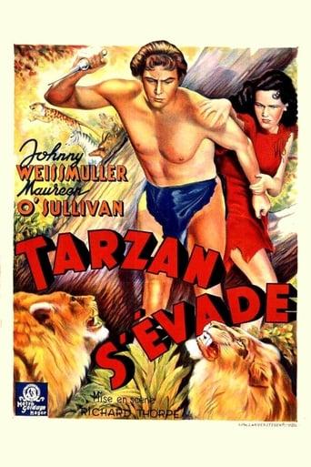 Tarzan s'évade